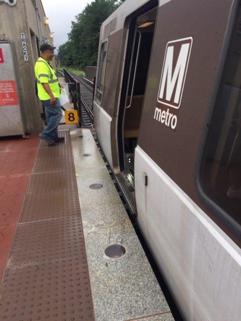 Washington Metrorail Safety Commission on Twitter: