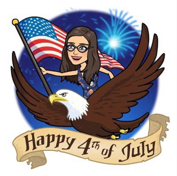 Happy 4th of July! #Happy4thofJuly #Happy4th leotastic.tv/happy-4th-of-j…