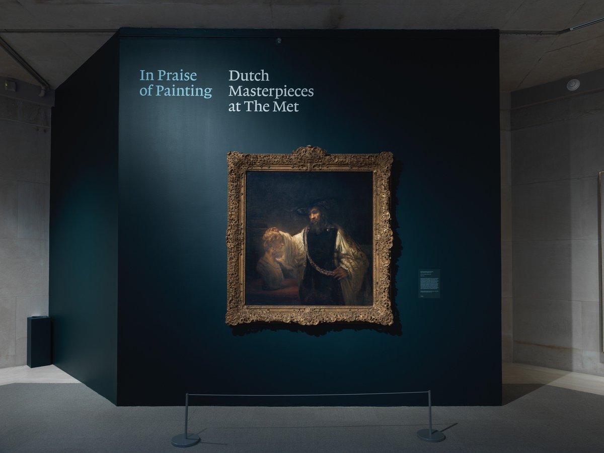 "Life. Death. Lemon Peels.  Before you visit ""In Praise of Painting: Dutch Masterpieces at The Met,"" explore #ThePrimer at http://met.org/DutchMasterpiecesPrimer….  #MetDutchMasterpieces"