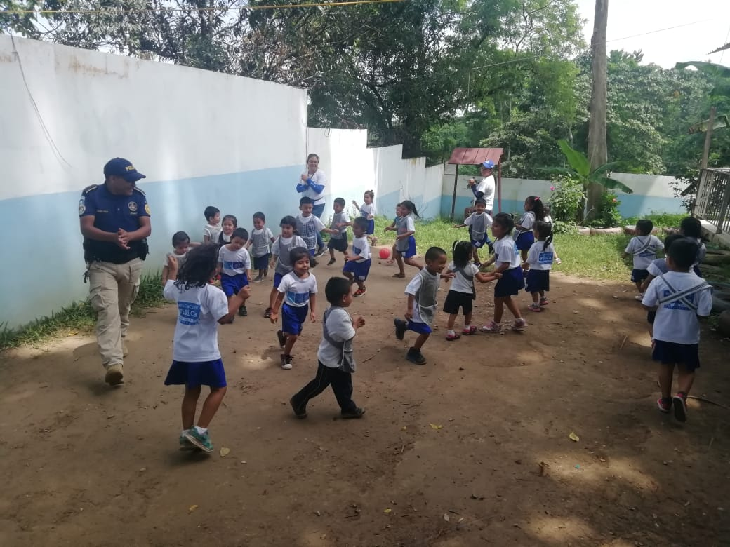 Pnc Guatemala On Twitter Retalhuleu En Cumplimiento Al