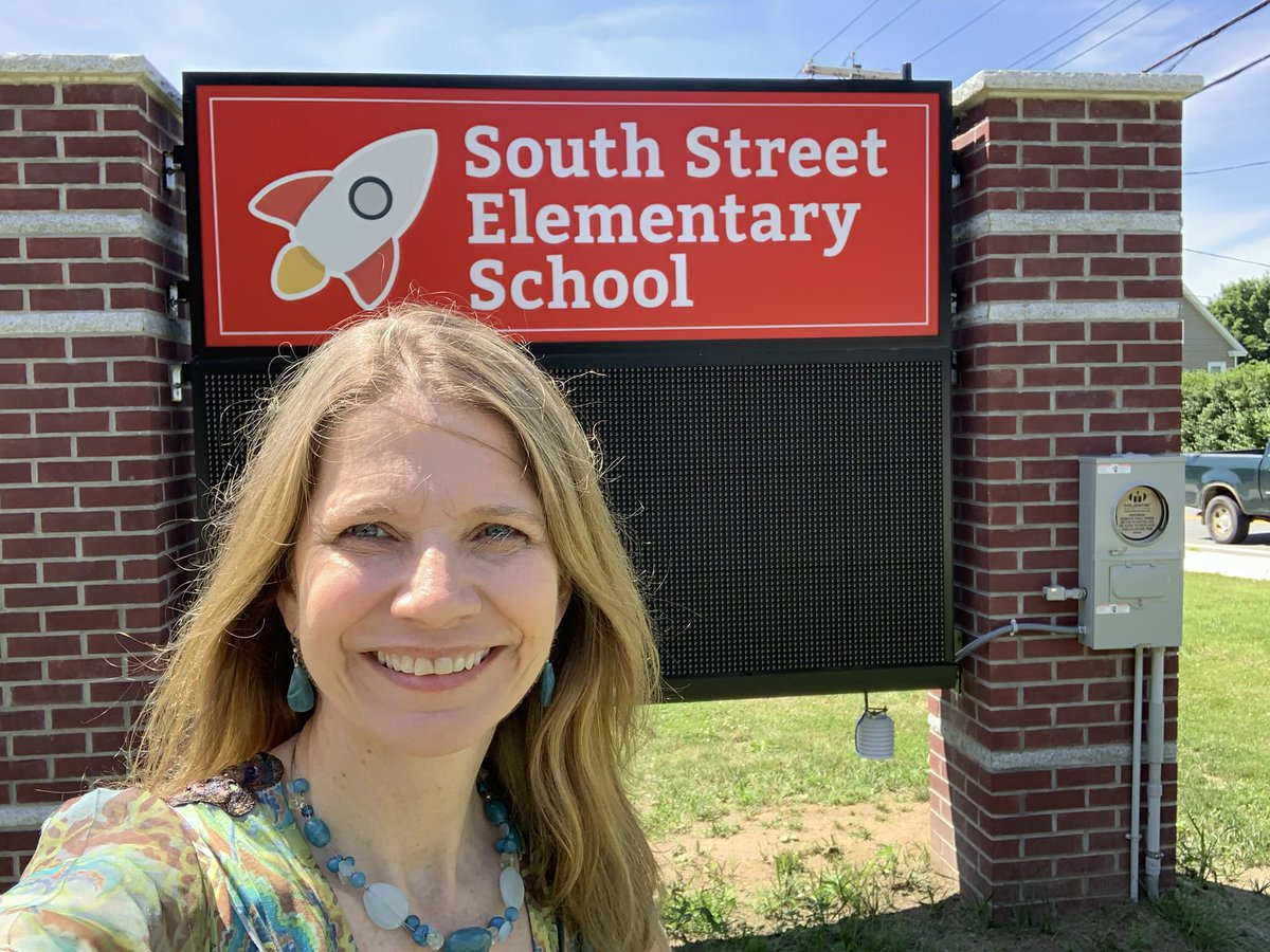 Excited to start my next Adventure 🚀 #LeadLAP #principalsinaction #SSESRockets