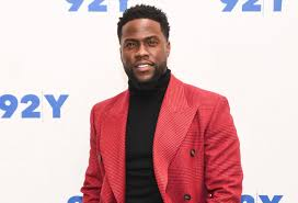 Happy Birthday, Kevin Hart! July 6, 1979 Stand-up comedian, actor and producer