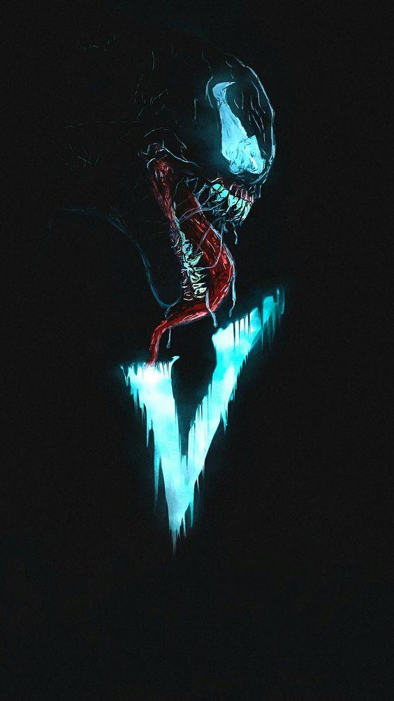 Venom Fonds D Ecran Hd صور خلفيات Tweet Added By Th4web