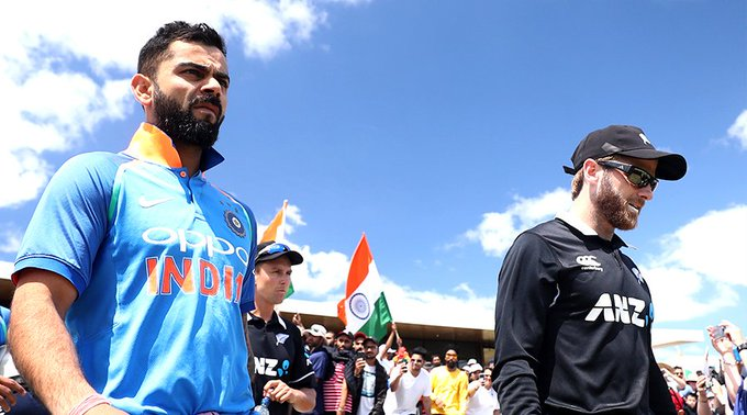 World Cup, Two U-19 World Cup Captains of 2008 Will Meet Again As Senior Team Captains & There're Lot More Similarities!