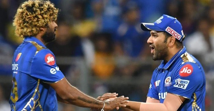 Lasith Malinga was and is a champion player. Fond memories together 😁