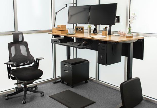 Enjoyable Wirecutter Has Named Uplift Desk The Best Standing Desk Pdpeps Interior Chair Design Pdpepsorg
