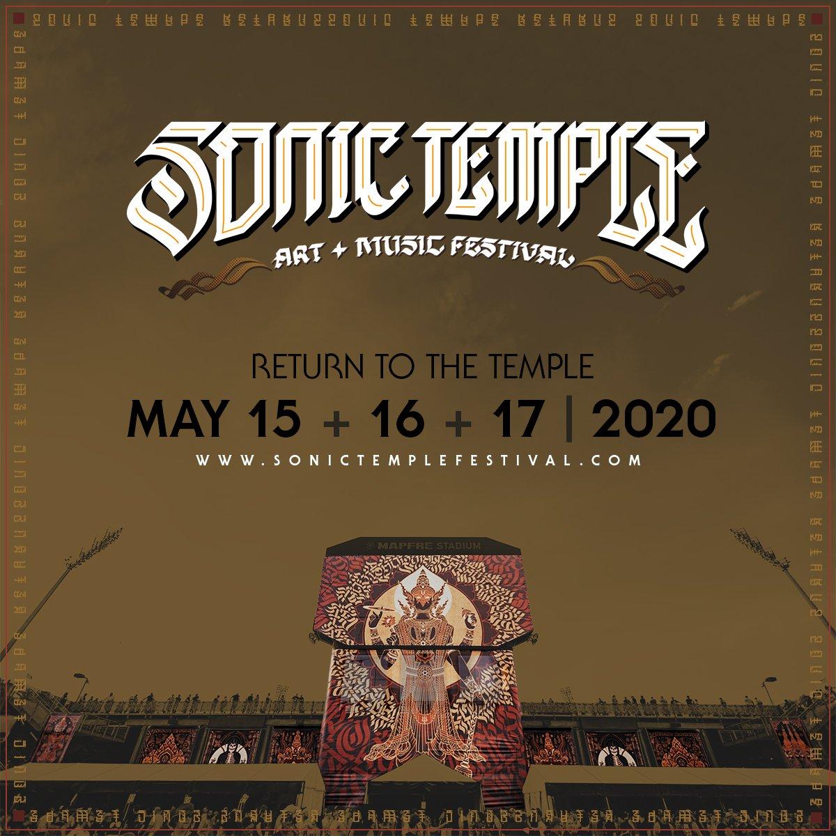 Italian Festival Dayton Ohio 2020 SonicTempleFestival (@SonicTempleFest)   Twitter