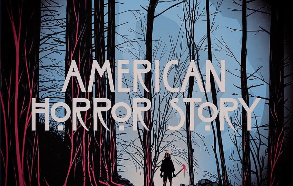 American Horror Story: 1984 will officially commence shooting Monday, July 8th #AHS1984  <br>http://pic.twitter.com/Ge3z9ALIwr