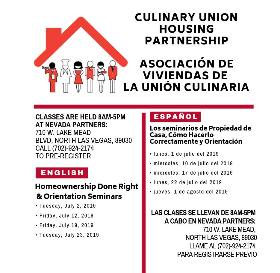 The Culinary Union on Twitter: