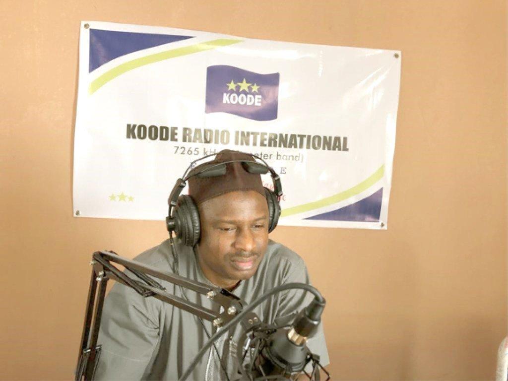 Hausa Internet Radio (@HausaRadio) | Twitter