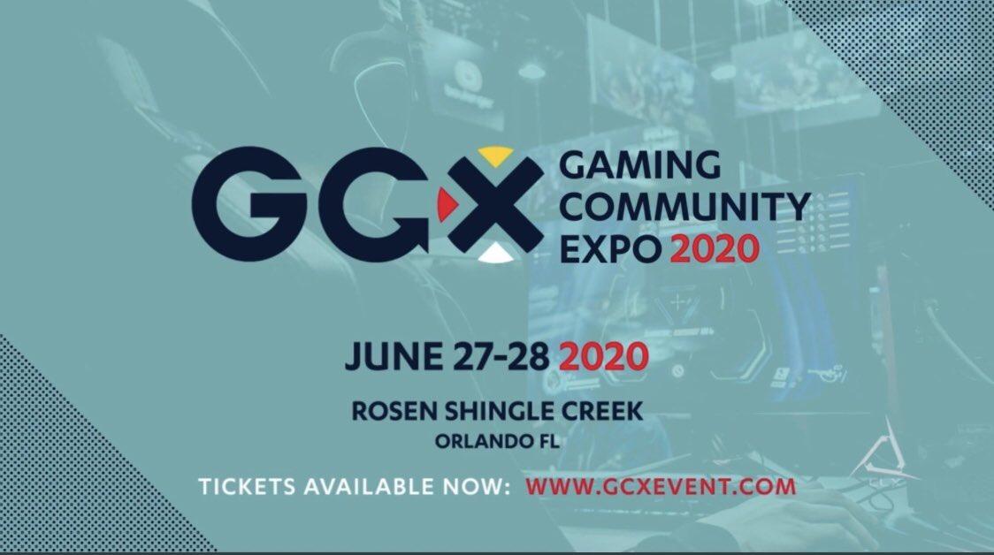 GCX (@GCXEvent) | Twitter