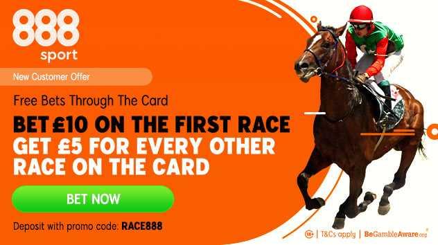 sport code 888 racing promo