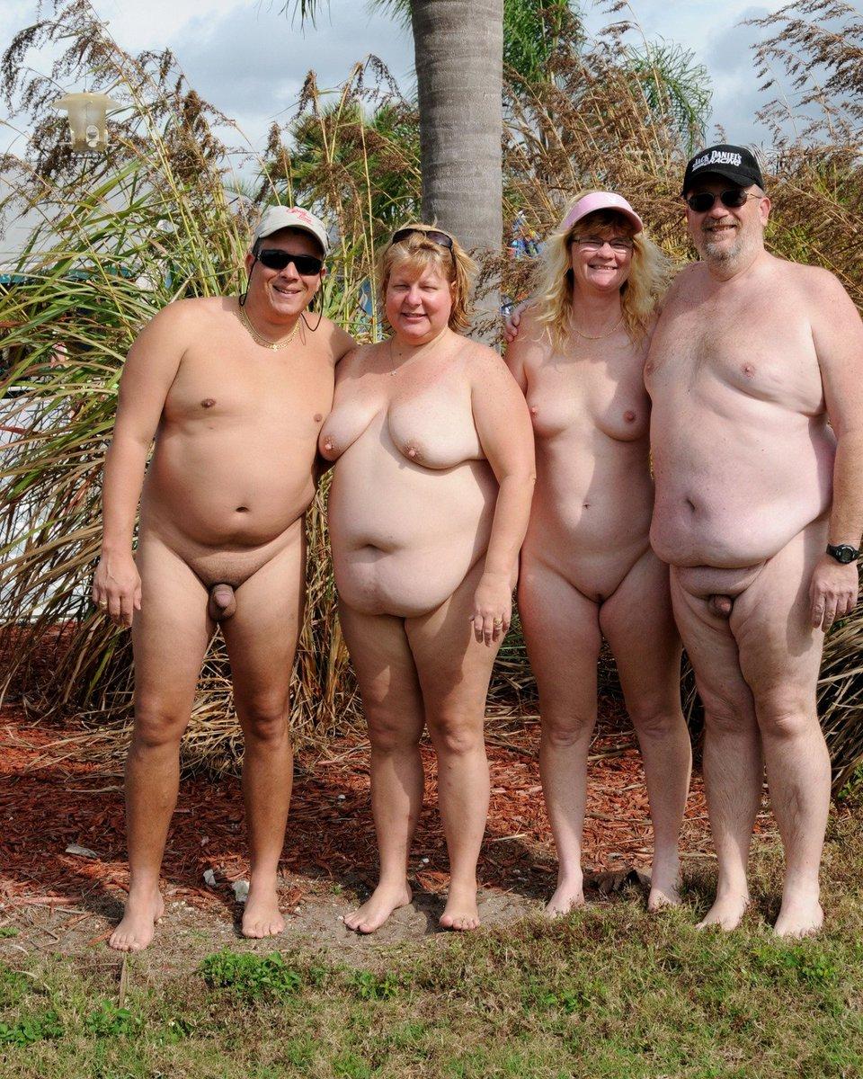 Funny nudist photos