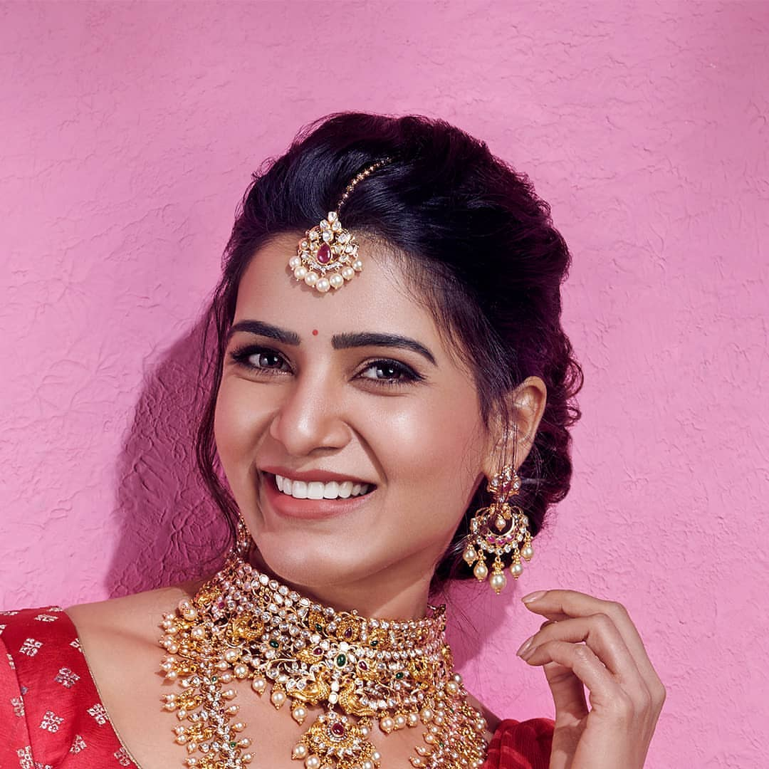 Samantha Ruth Prabhu - @Samanthaa1050 Download Twitter MP4