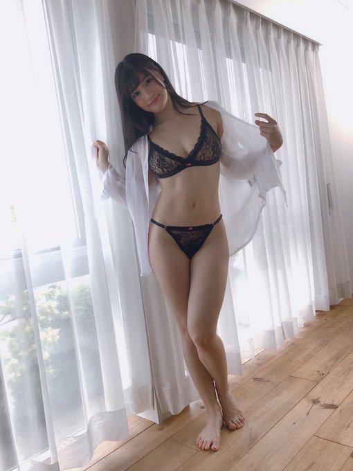 AV女優高橋しょう子のTwitter自撮りエロ画像7