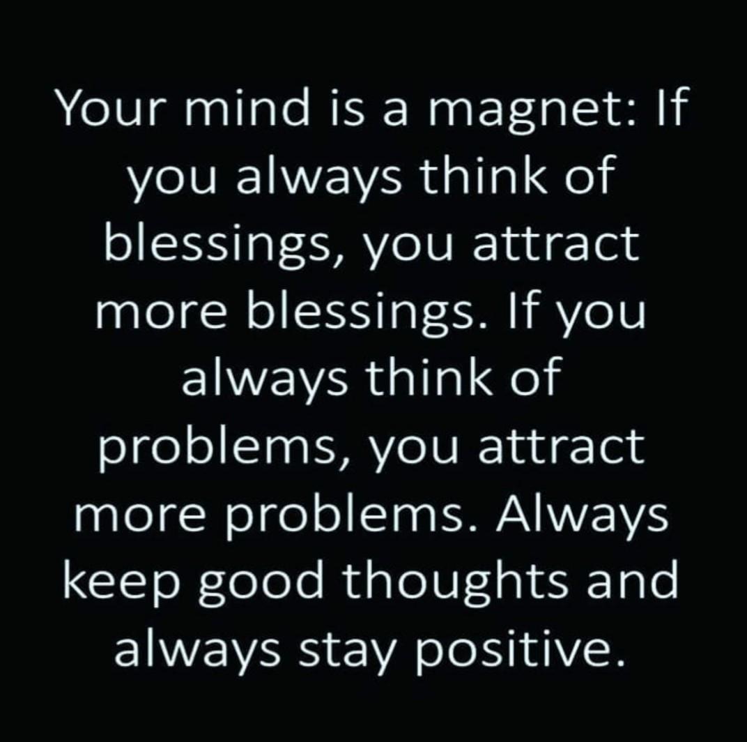 #ThinkBIGSundayWithMarsha  working on maintaining a #positivemindset <br>http://pic.twitter.com/1gv09r7pnr