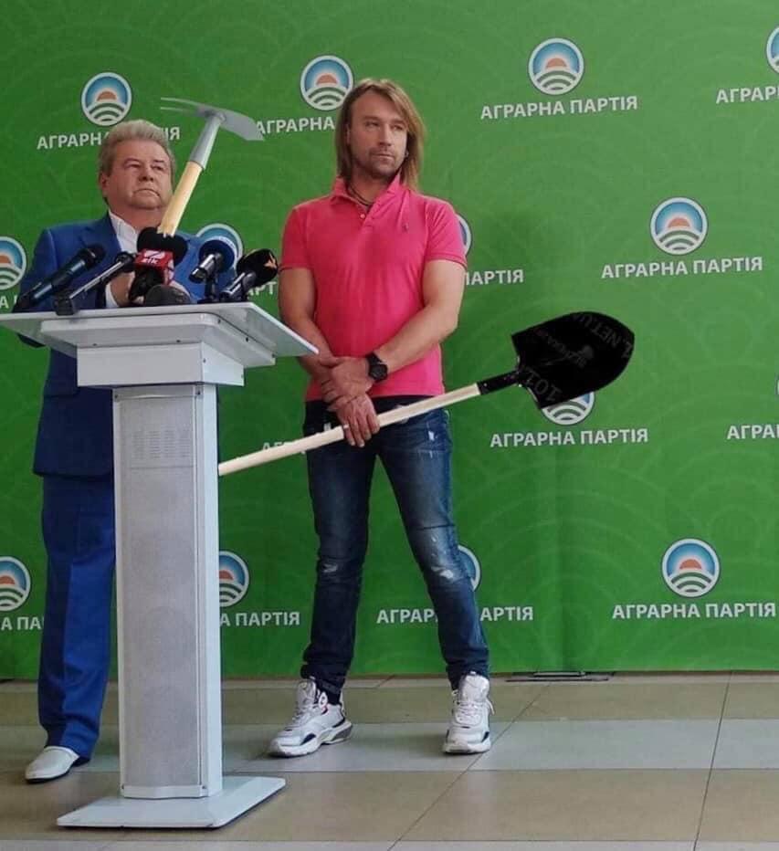 Верховный Суд отменил повторную жеребьевку партий, - секретарь ЦИК Бернацкая - Цензор.НЕТ 360