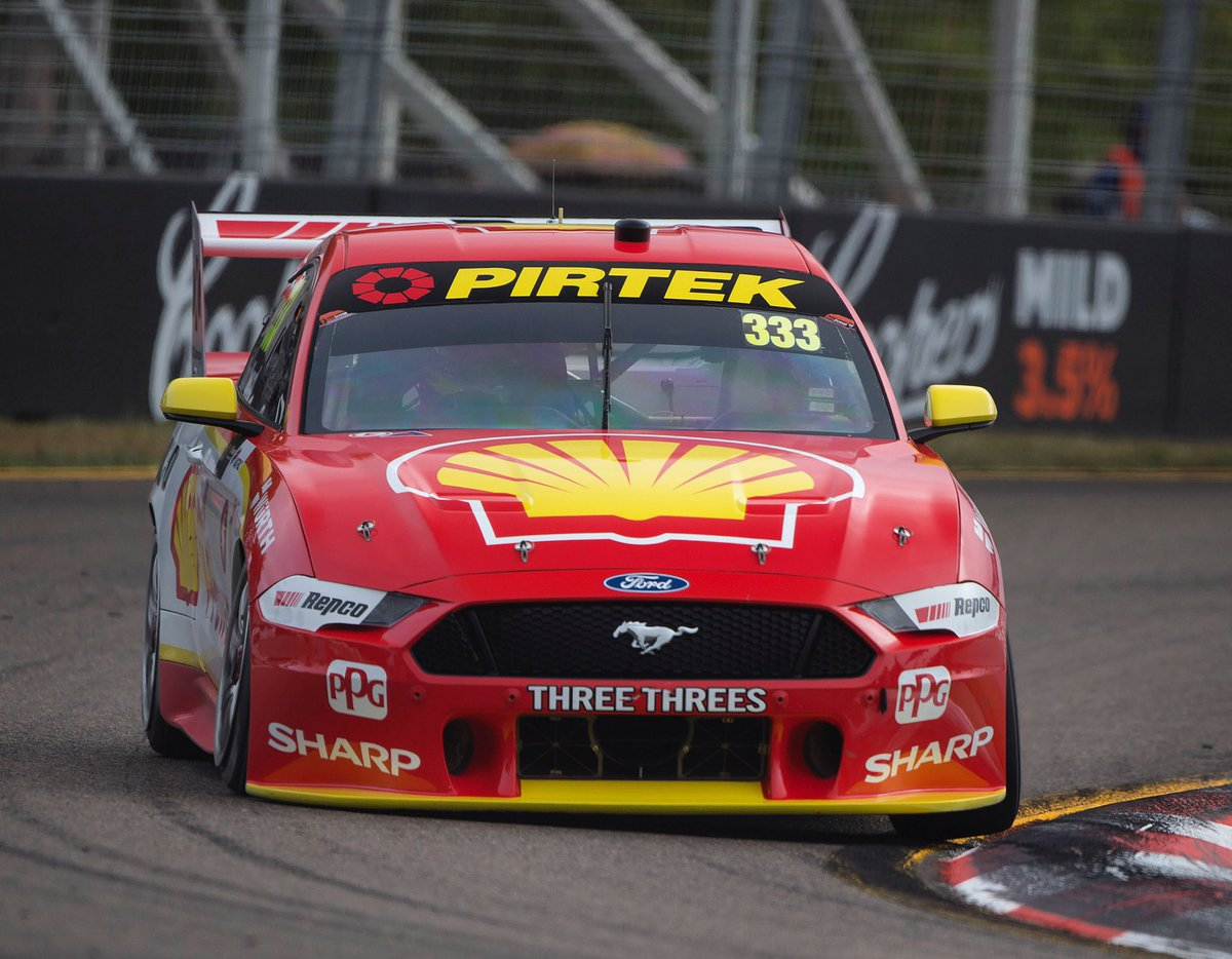 Crazy conditions happy to finish my 400th start in P2! Thanks all @DJRTeamPenske #FabPack #VASC