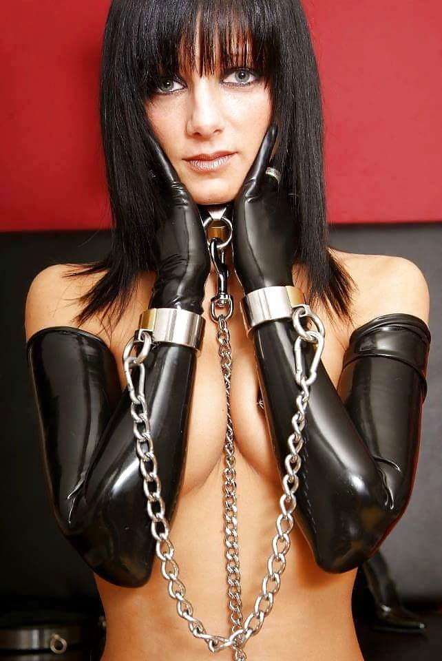 Collared and collar