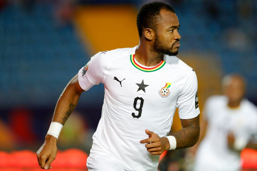 Crystal Palace are close to agreeing a deal for Jordan Ayew. bbc.in/2JgMqpM