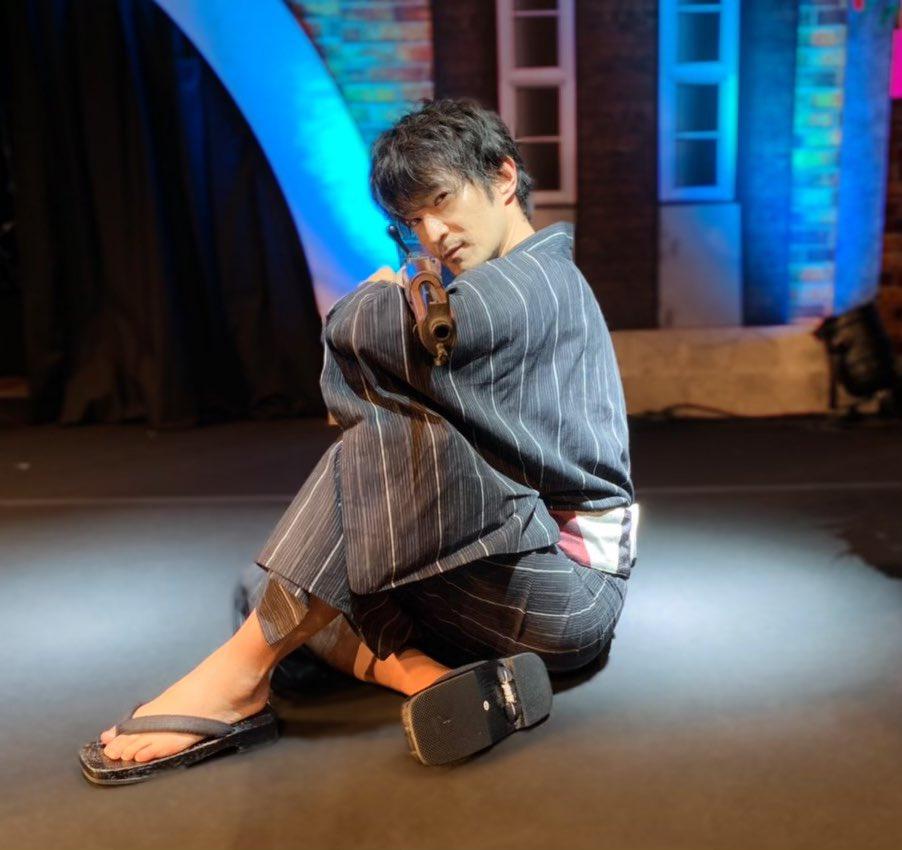 津田健次郎 KenjiroTsudaさんの投稿画像