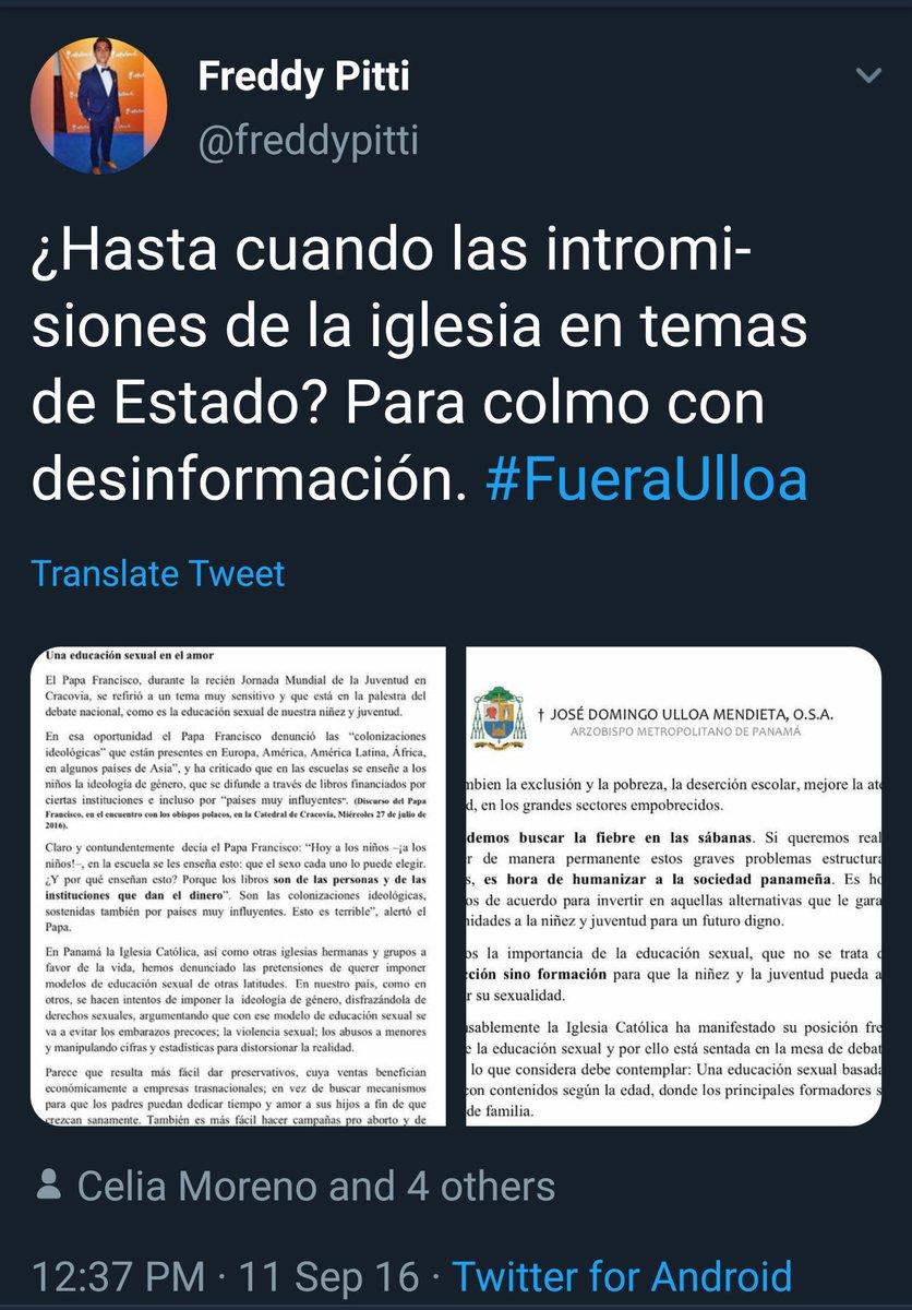 José J Céspedes On Twitter Supongo Que Estos Twits No Son
