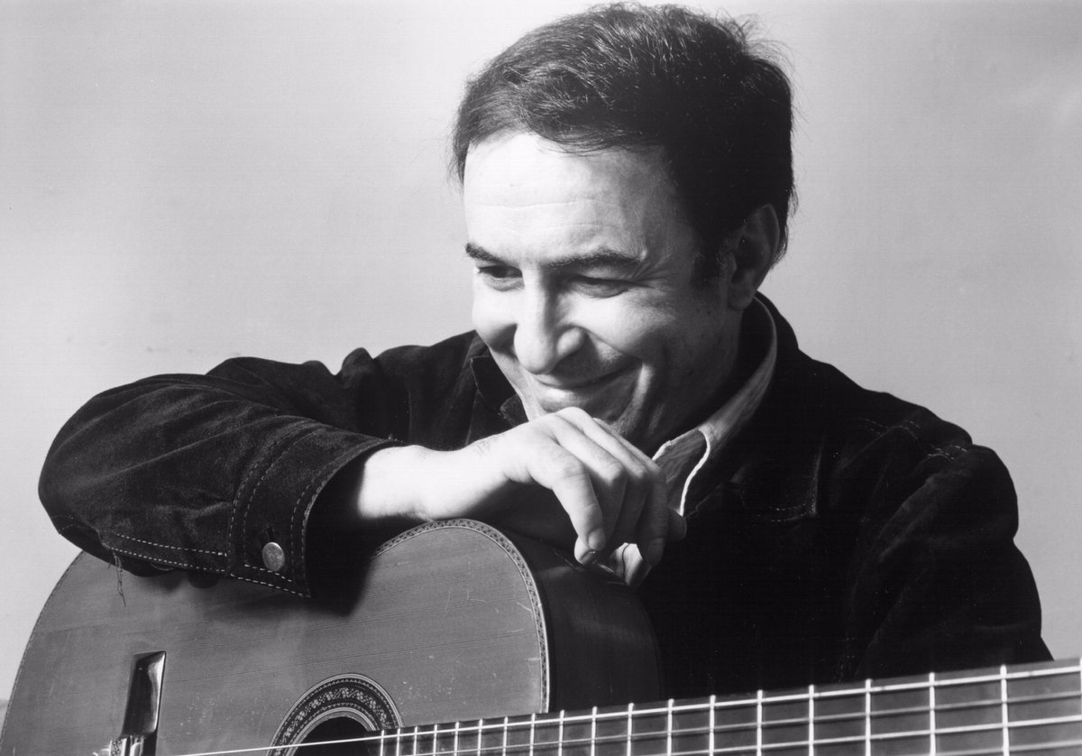 Rest In Peace to the father of the Bossa Nova #JoaoGilberto