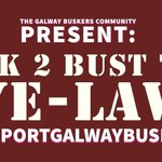 Image for the Tweet beginning: Tomorrow Galway City Council will