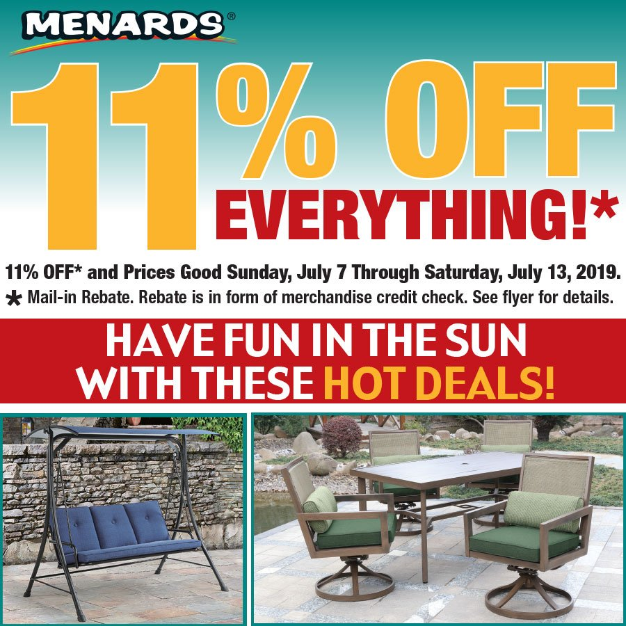 Menards rolla mo application