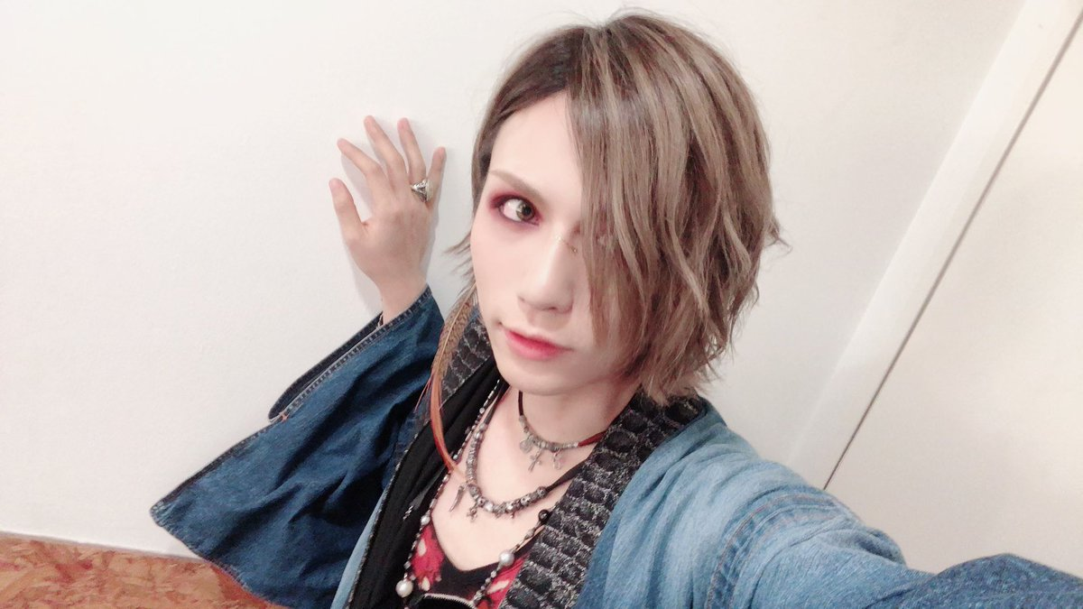 Top Vistlip 瑠衣 髪型 , Saikono