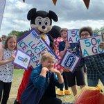 More Mickey fun!!!
