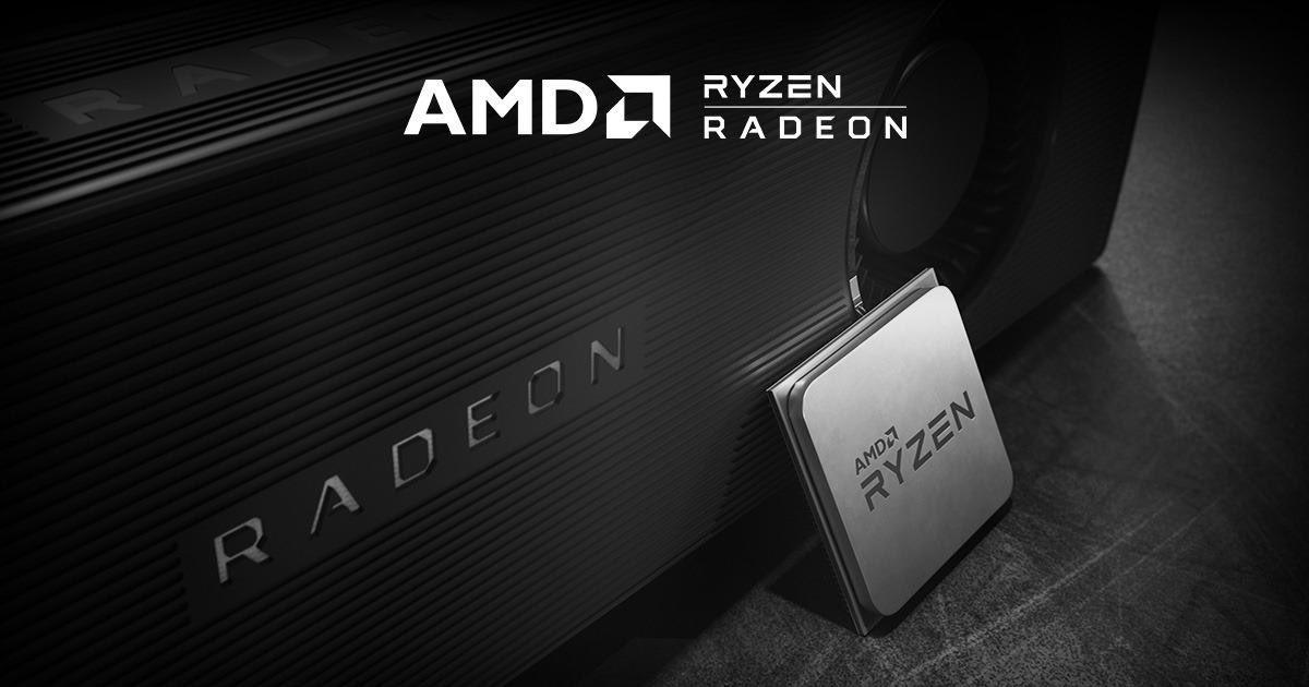 AMD France on Twitter: