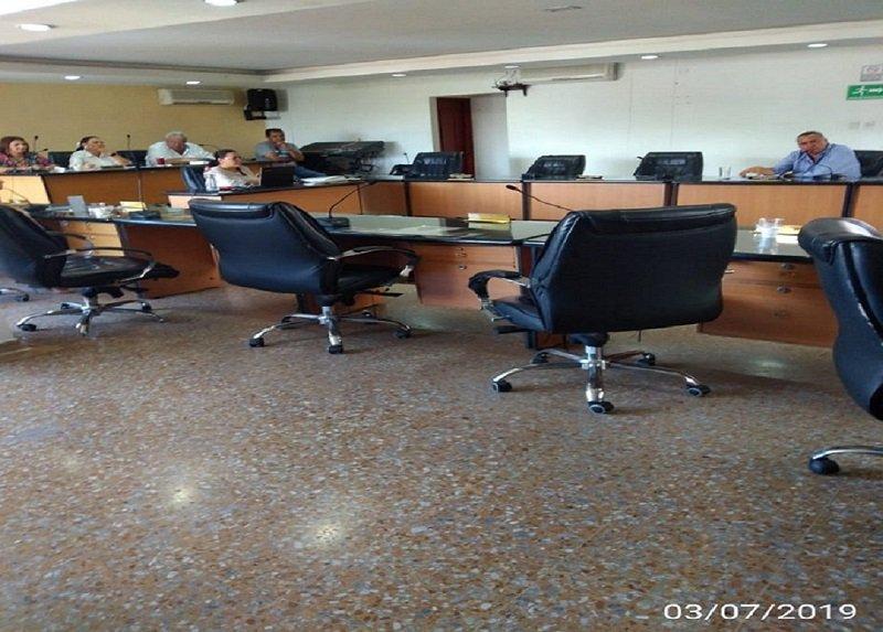 #TopBLU Concejales abandonaron sesión por intervención de grupo LGBTI en Floridablanca, Santander  → http://bit.ly/2NAQIwt #VocesySonidos