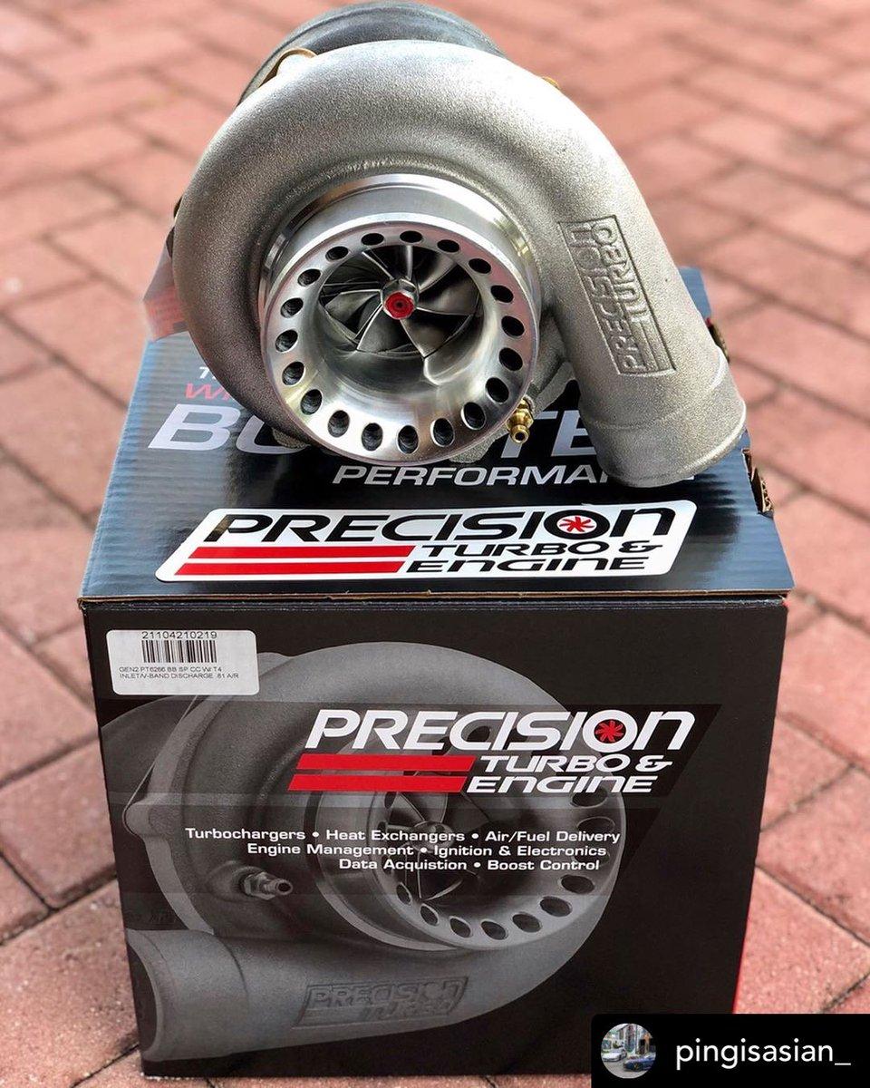 Precision Turbo (@PrecisionTurbo) | Twitter