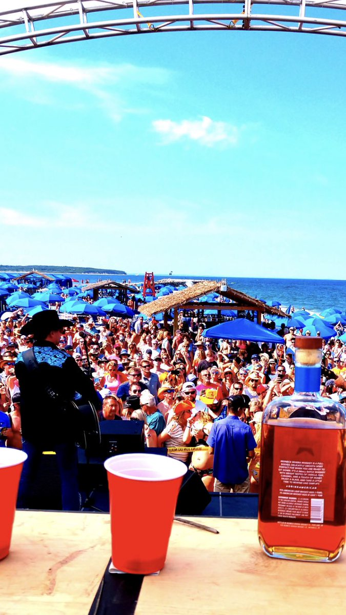 This is what @RedneckRiviera looks like in Rhode Island!! It's a state of mind!!