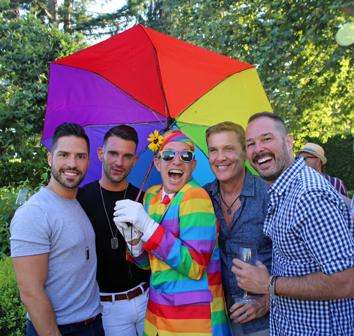 Why is gay tourism making tour operators dream more and more