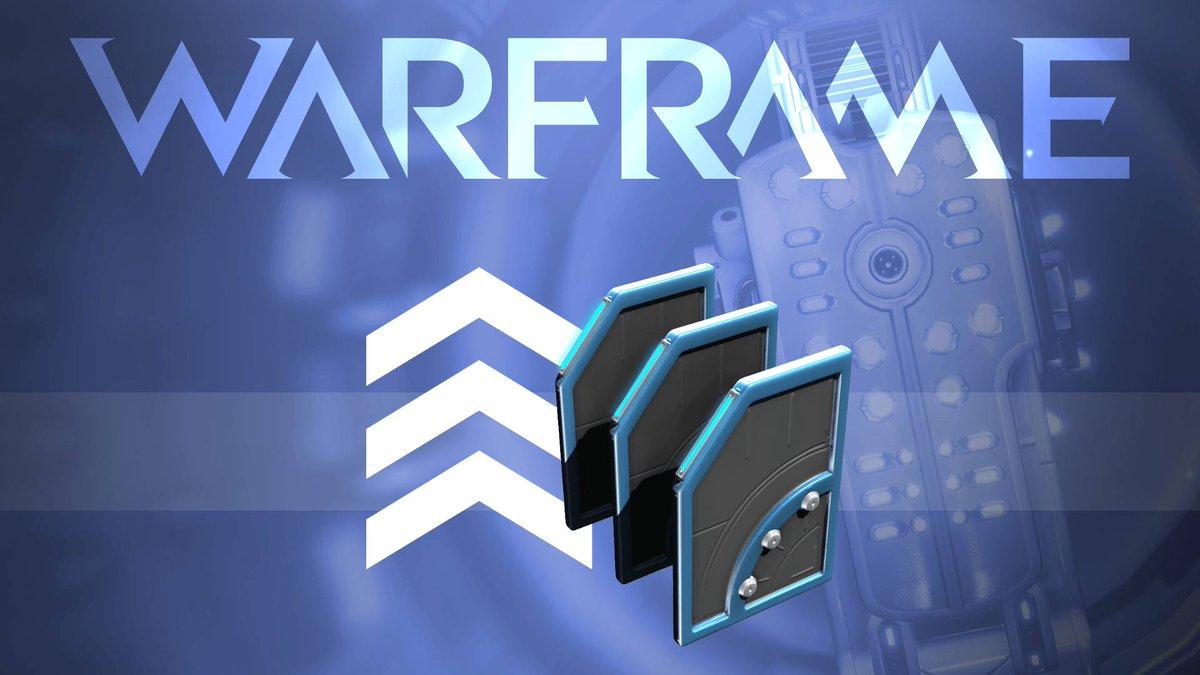WARFRAME on Twitter: