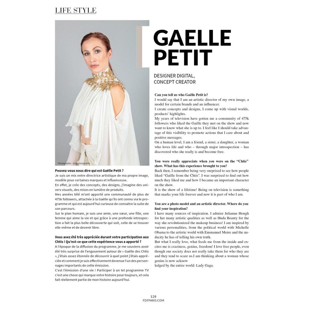 Gaelle Chti Nue gaelle petit (@gaelleemma)   twitter