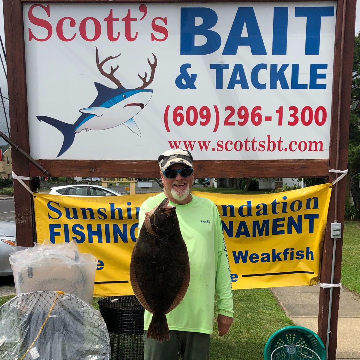 Scotts Bait & Tackle (@ScottsBT) | Twitter