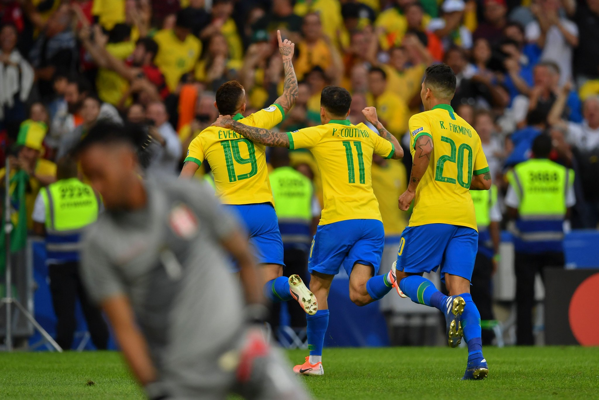 latest copaamerica action pic - HD2048×1366