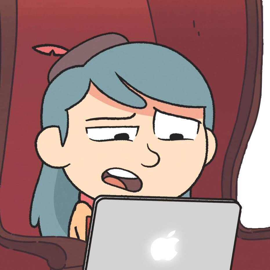 "Internet Rule On Animated Porn hilda the adventurer! on twitter: ""i've been seeing some"