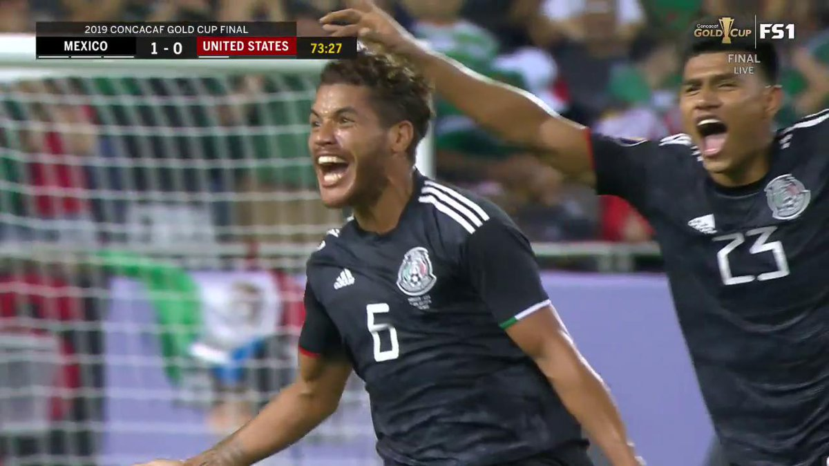 @TheIsiahNunez's photo on #CONCACAFGoldCup