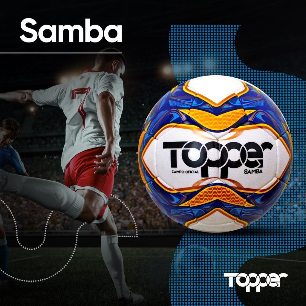 47dee171e2886 ... a bola voltará a rolar em campo e ela será a grande estrela das  goleadas! #Bola #Futebol #FutebolNossoDeCadaDia #FutebolÉTopper #Topperpic.twitter.com/  ...