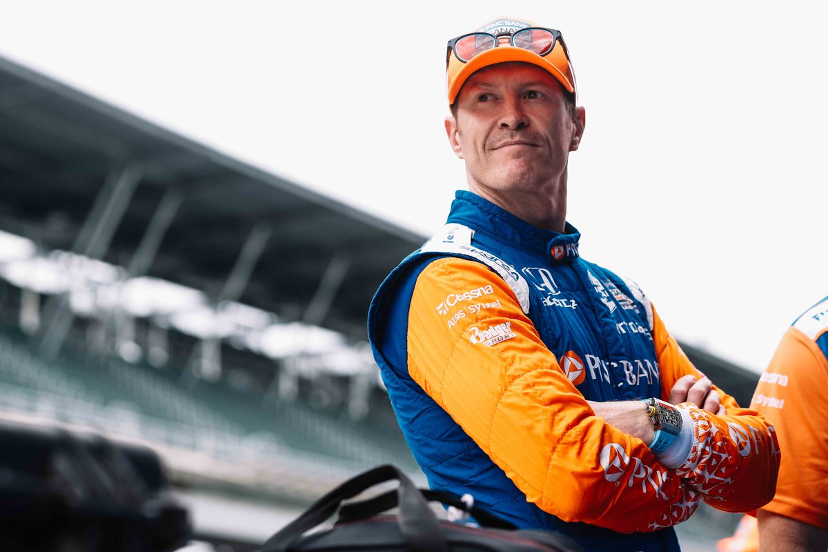 Help 5-time @IndyCar Champ @scottdixon9 take home his first piece of hardware from the @ESPYS! VOTE DAILY >> es.pn/2XFpPv1 #DespyForAnESPY