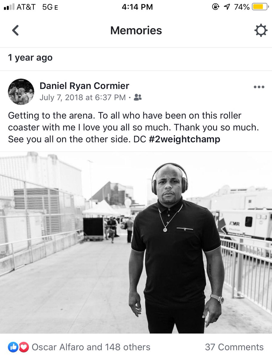 1 year ago!!!! #doublechamp