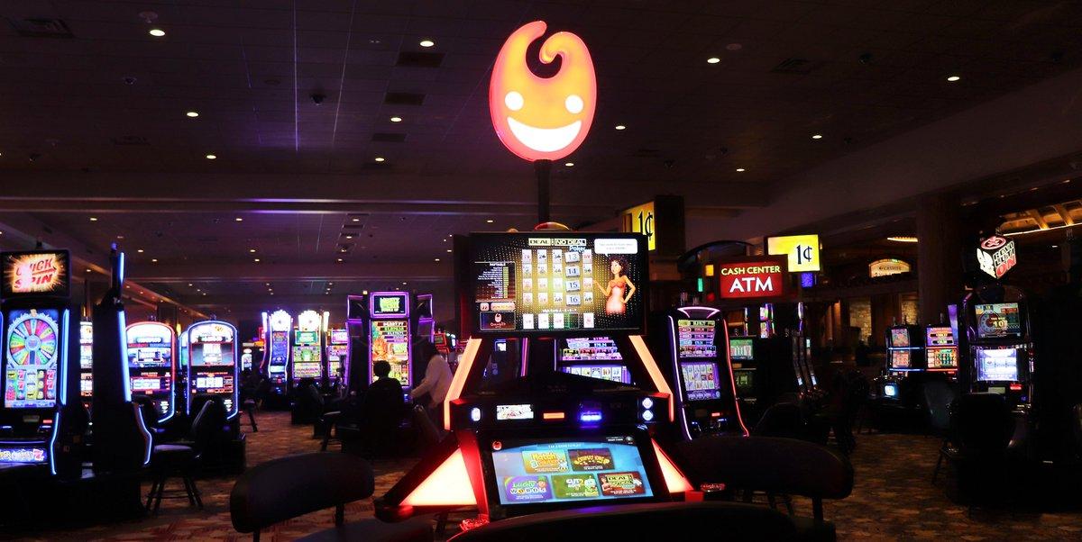 casino slot machines dublin