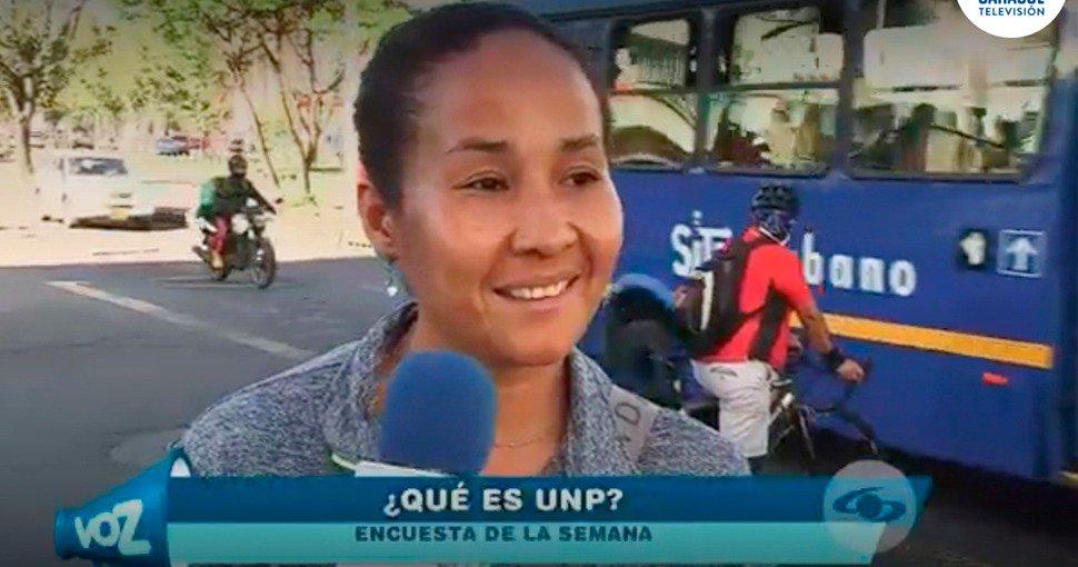 #VozPopuliTeVe ¿Qué es UNP?: encuesta de la semana http://bit.ly/2L89Z6A
