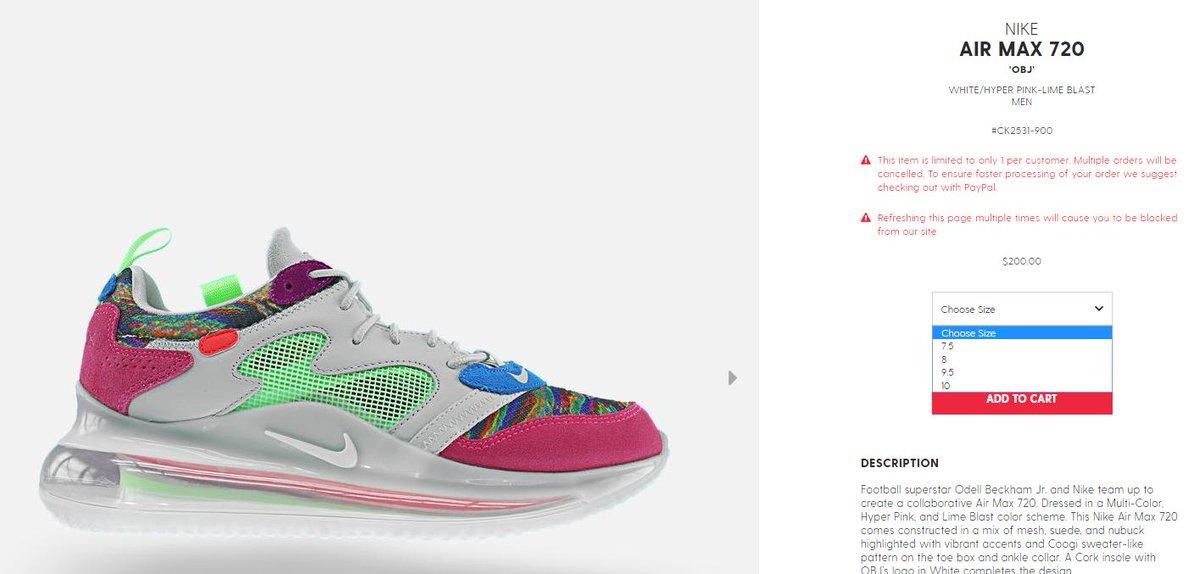 Preview: Nike Air Force 1 BHM Le Site de la Sneaker