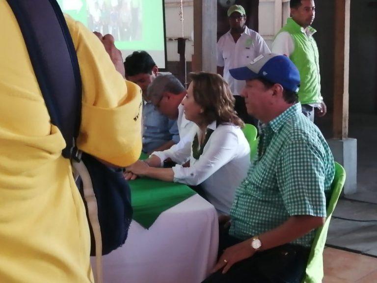 José Luis Galindo, conocido como Guicho, anda ultimando detalles de financiamiento para la UNE en la segunda vuelta. Para nadie en el departamento es un secreto los negocios de 'Guicho' con el narcotráfico bit.ly/2LDWquU