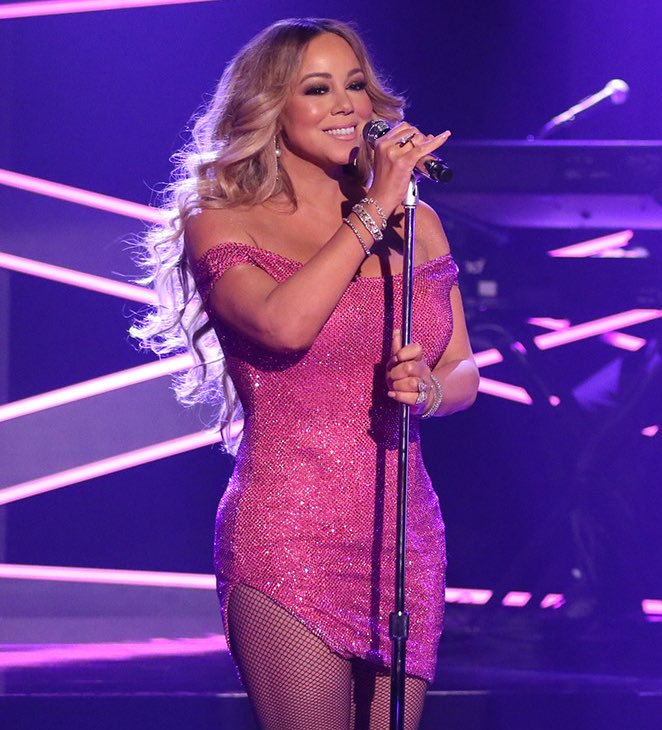 Here we are!!, Arriving to #1MillionMariahLikesParty <br>http://pic.twitter.com/HGPqHE3GjG